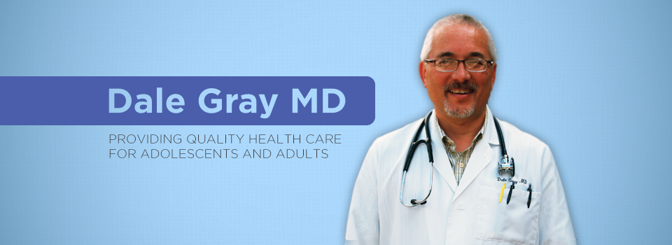 Dale Gray MD